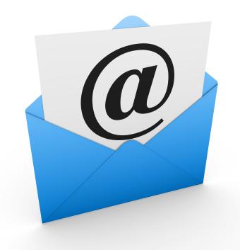 Criamos os seus emails personalizados!