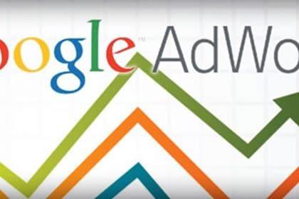 Gestão de campanhas Google adwords