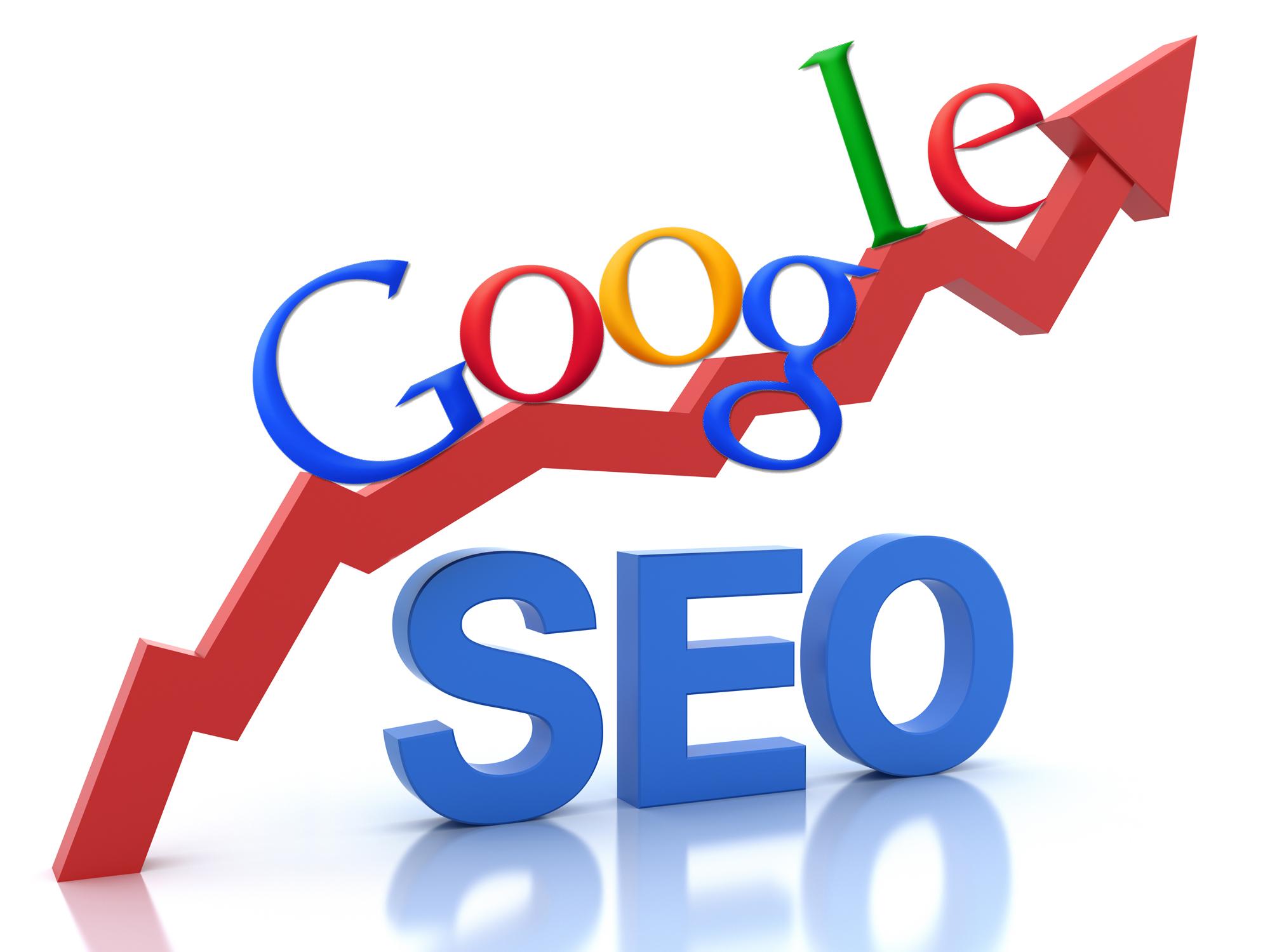 SEO – Apareça no google