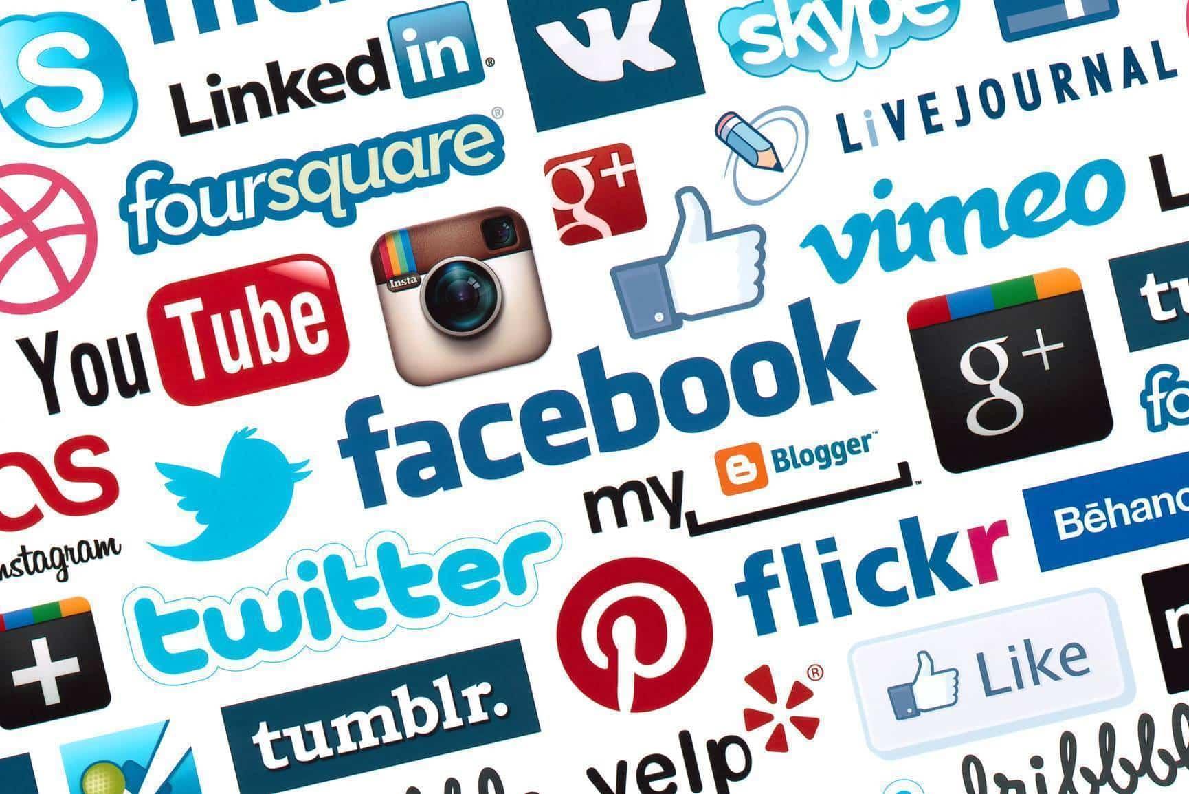 Integração do seu site nas plataformas e redes sociais