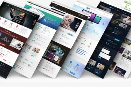 Criação de sites !