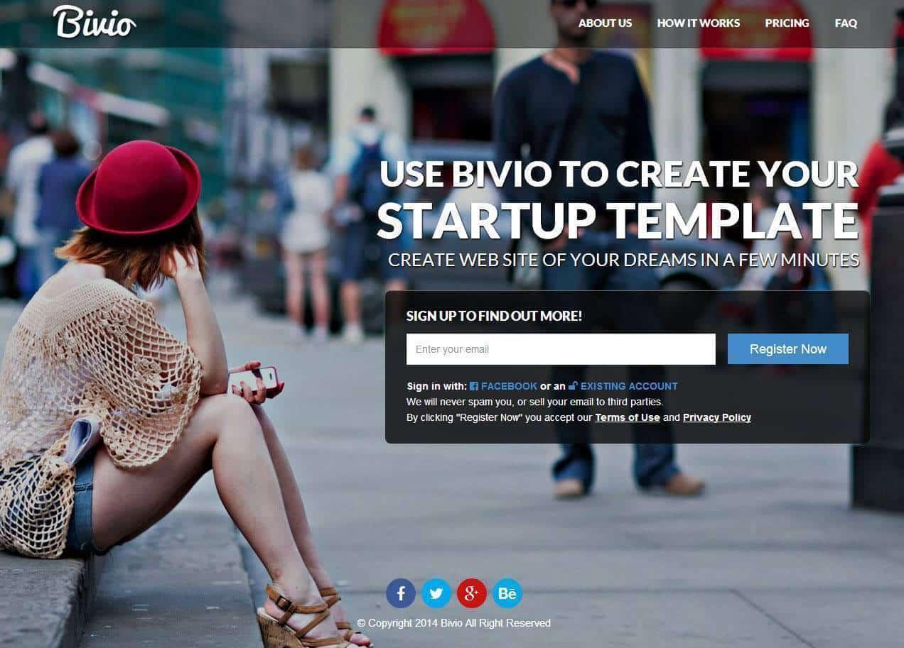 O SITEIRIA cria sites negócios inovadores!