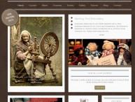 Desenvolvimento de site apelativo para Colecionadores