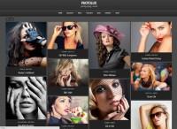 Criação de sites para Fotógrafos
