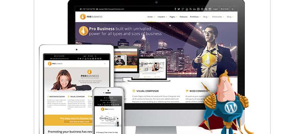 Desenvolvimento de sites mediadores e companhias de seguros