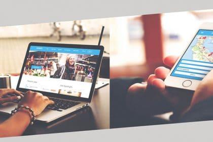 Desenvolvimento de sites para Agências de Empregos