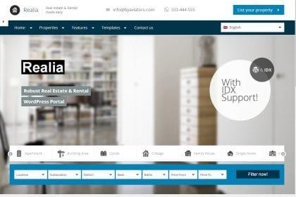 Criação de sites para imobiliárias