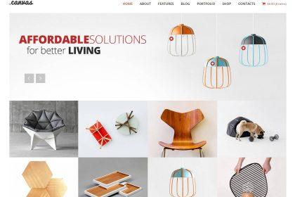 Desenvolvimento de sites decoração, Design,  Interiores, mobiliário