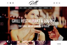 Desenvolvimento de sites para restaurantes, restauração, takeaway