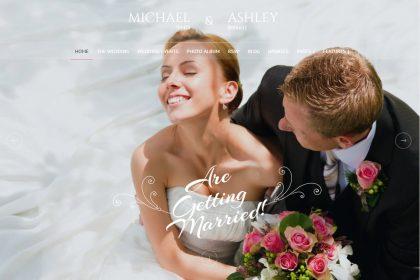Sites apelativos para Casamentos, plano de casamento online