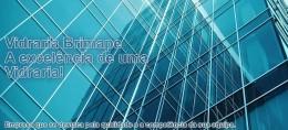 Criação de sites para Vidrarias industria de vidro