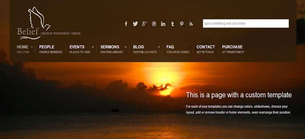 criação de sites para agencia funerarias