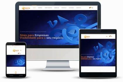 Novos negócios, novas ideias e a criação de sites profissionais