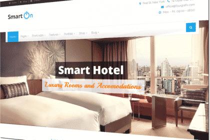 Criação de sites para hotéis, motéis, Guest house, Hostel