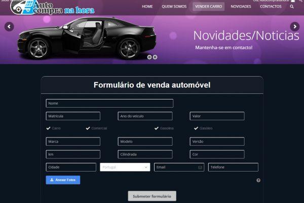 AUTO COMPRA NA HORA - Compra de automóveis (3)