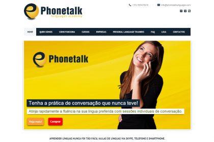 PHONE TALK LANGUAGES