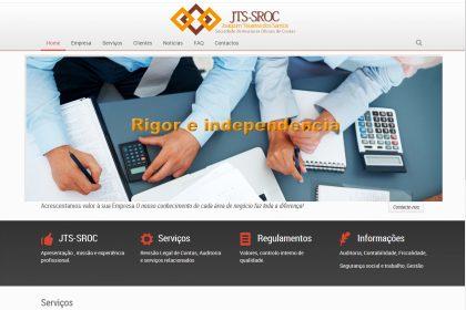 JTS - SROC - REVISORES OFICIAIS DE CONTAS