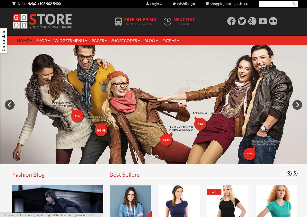 Criação de lojas online, Vendas 24 horas por dia! Siteiria