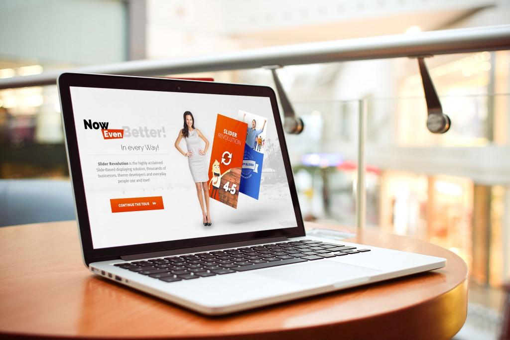 Criação de sites para empresas