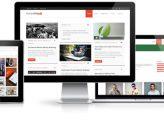 Criação de sites para projectos Portugal 2020