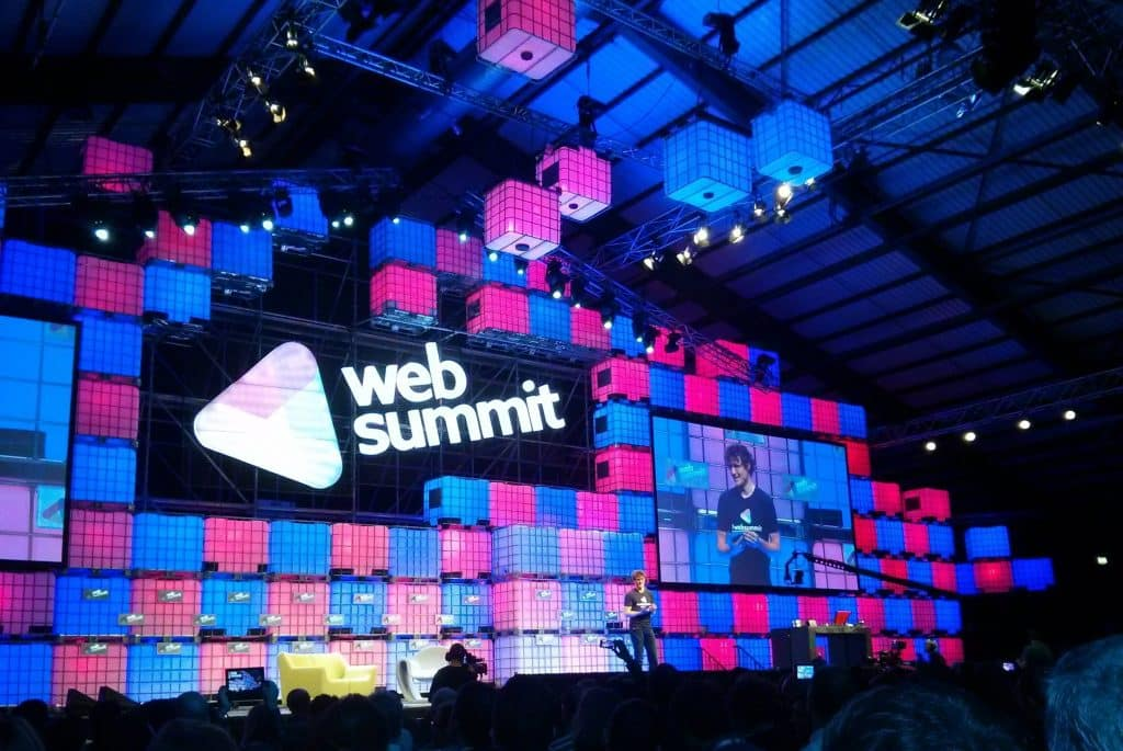 Web Summit - Lisboa vai ter um dos maiores eventos tecnológicos da Europa