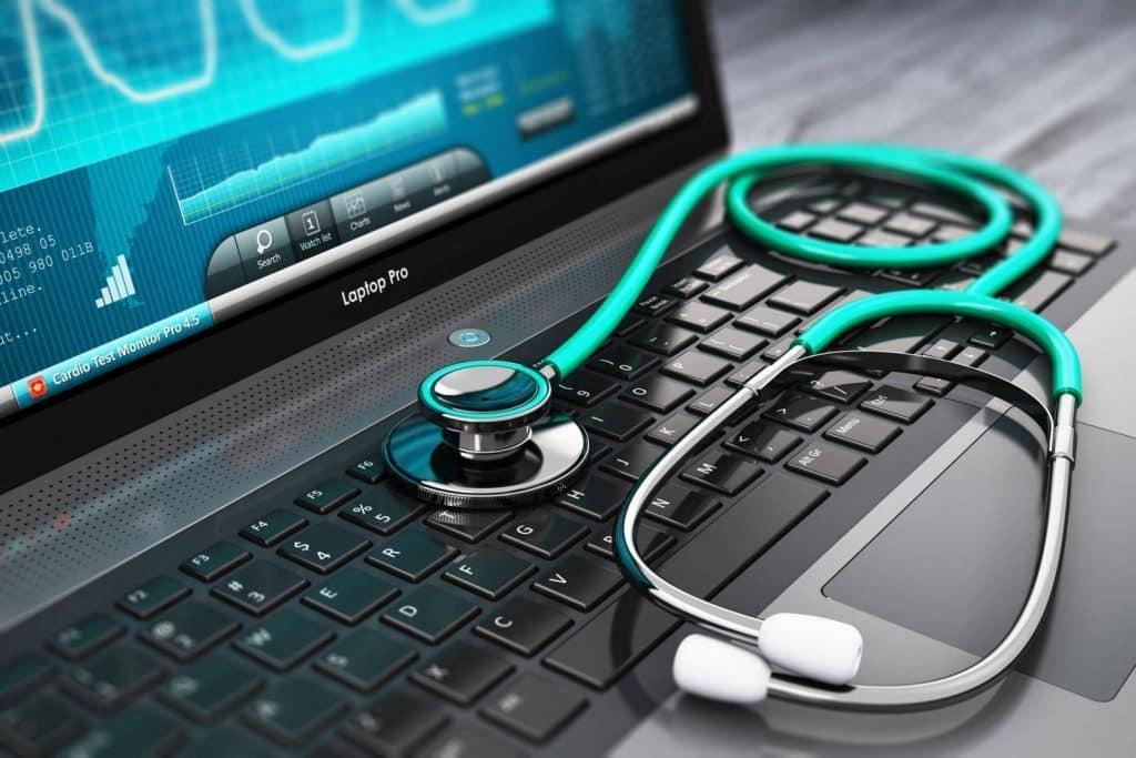 Serviços de assistência informática para empresas