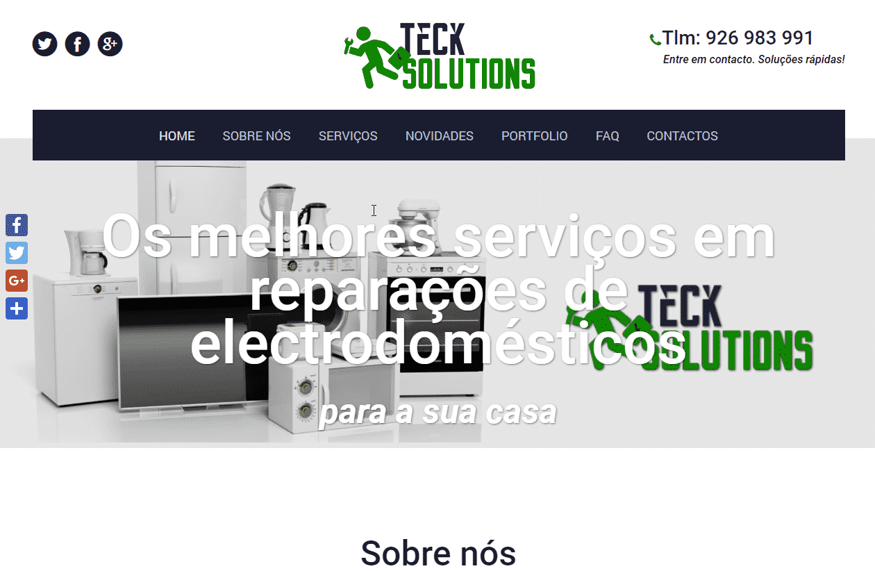 TeckSolutions