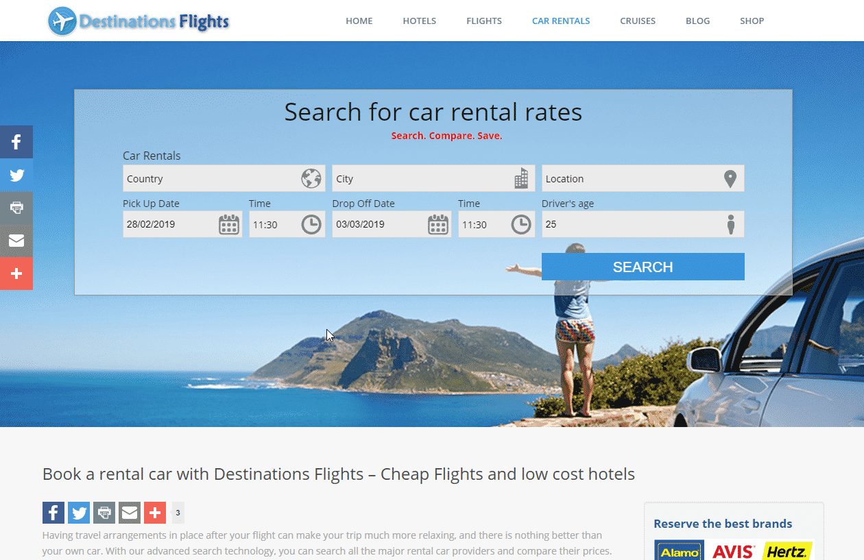destinations flights3