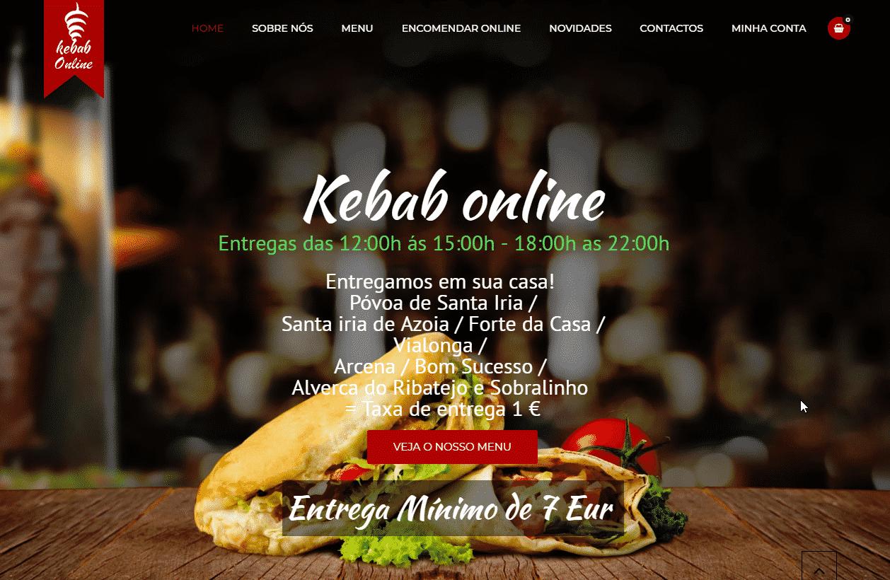 kebabonline