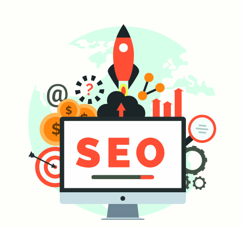 Optimização de Sites SEO
