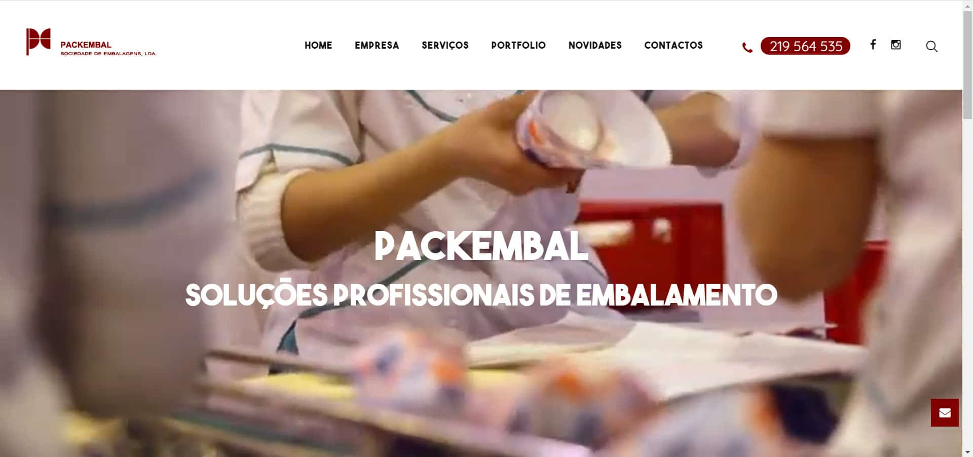 packembal